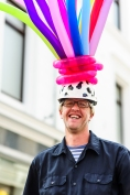 Balloon-man